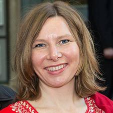 Rebekka van Soest